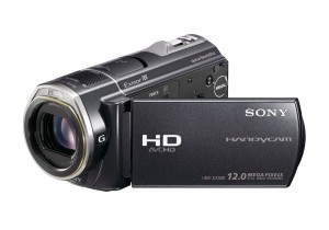 Sony HDR-CX500