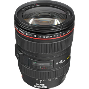 Canon EF 24mm-105mm